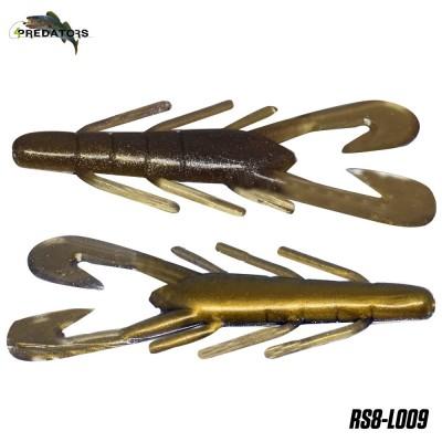 Varteje Trabucco Rolling Rotund X-Pattern