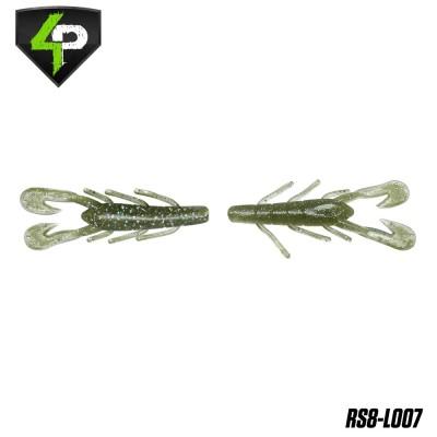 Carlige Legate Gamakatsu 1050N Roach