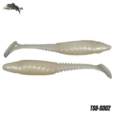 Sonar Lowrance HDS 7 Carbon Structure Scan 3D