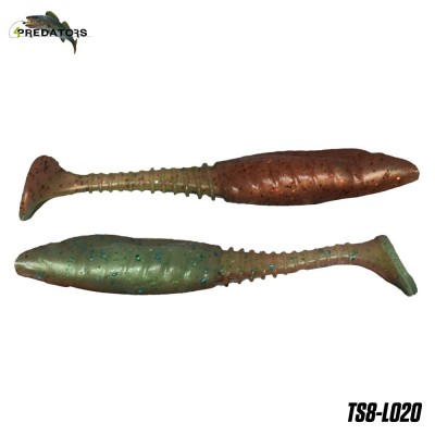 Gnt Match Eva Tackle Bag-Water Proof