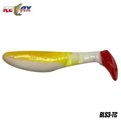 Lucky John J.I.B. Tail 3.8 cm