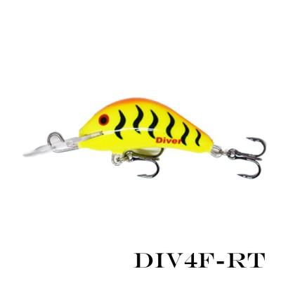 Rapture Twin Grub 9cm