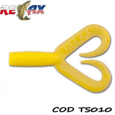 Rapture Mad Worm 8cm