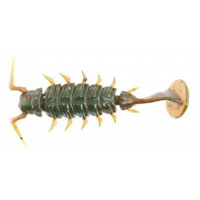 Fir fluorocarbon Savage Gear Transparent